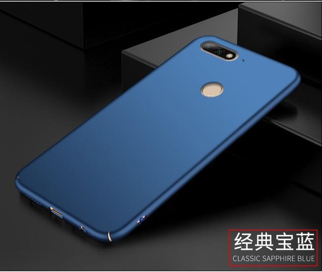 goowiiz синий Honor Enjoy 8  7C Play  Nova 2 Lite Huawei Honor Enjoy 8