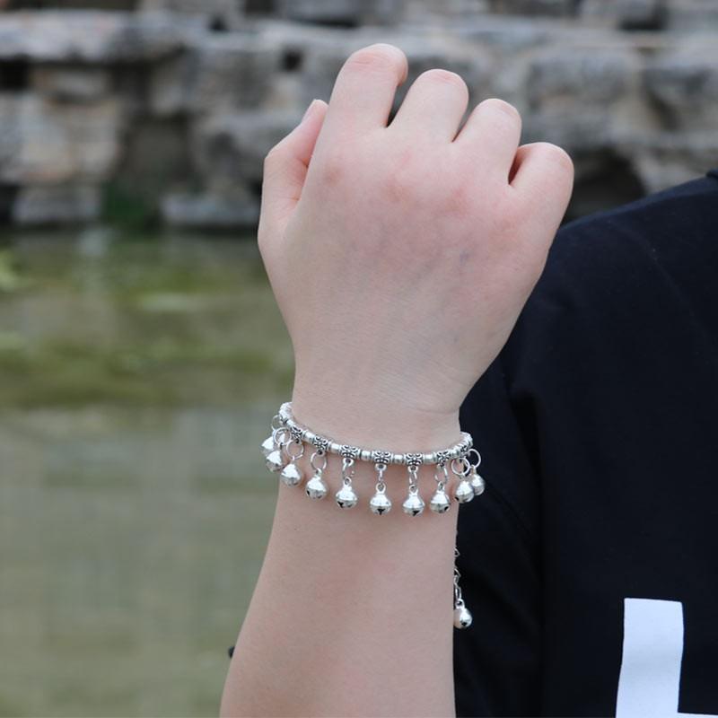 Yang Mei Accessories Серебристый
