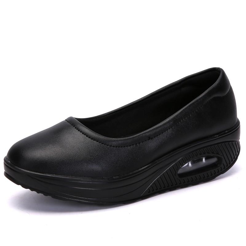 Обувь для медсестер ZUOSHIMIN 44 фото