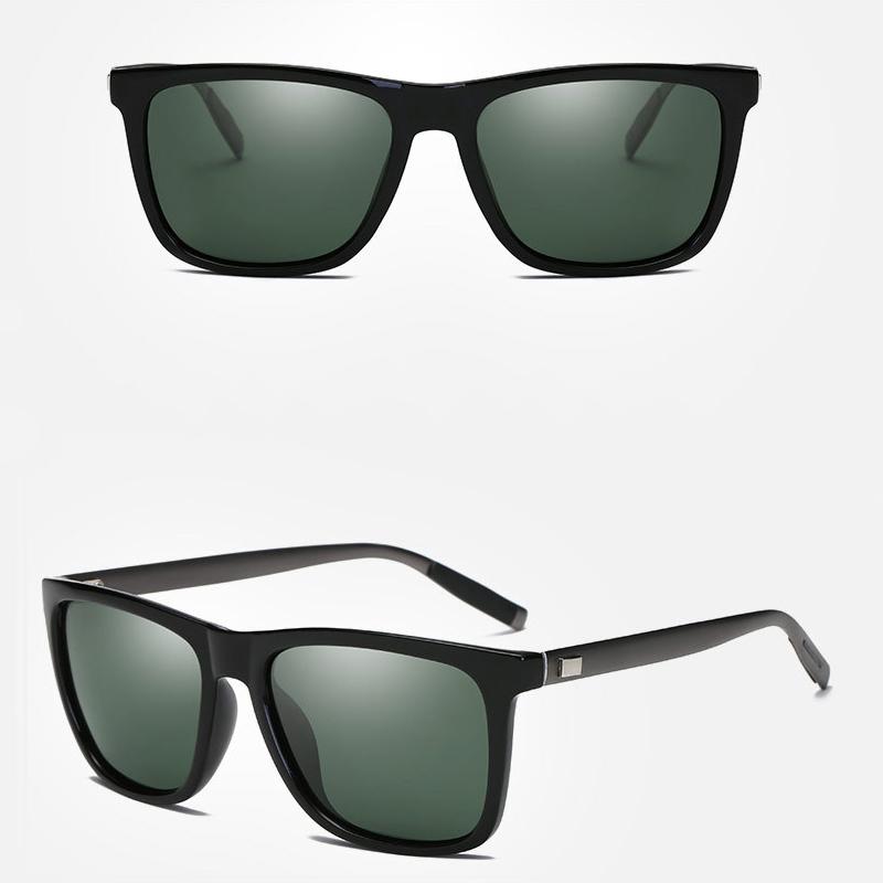 COOLSIR C3 мужские солнцезащитные очки radar 2015