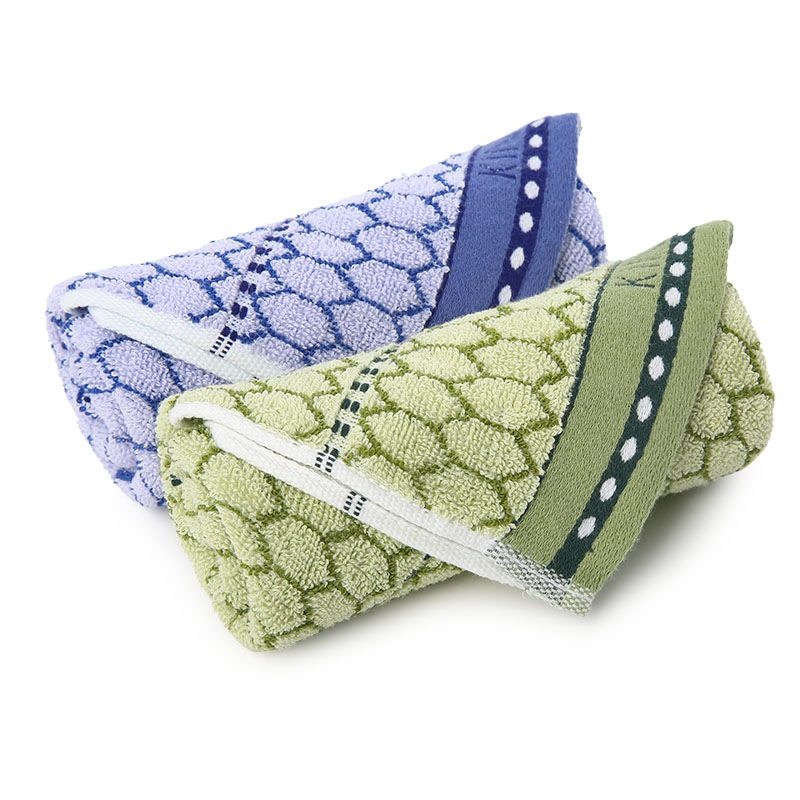 KINGSHORE Сине-зеленый дефолт текстиль для дома