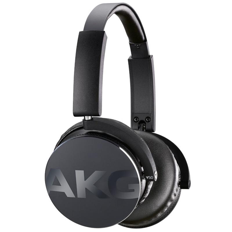 JD Коллекция черный AKG