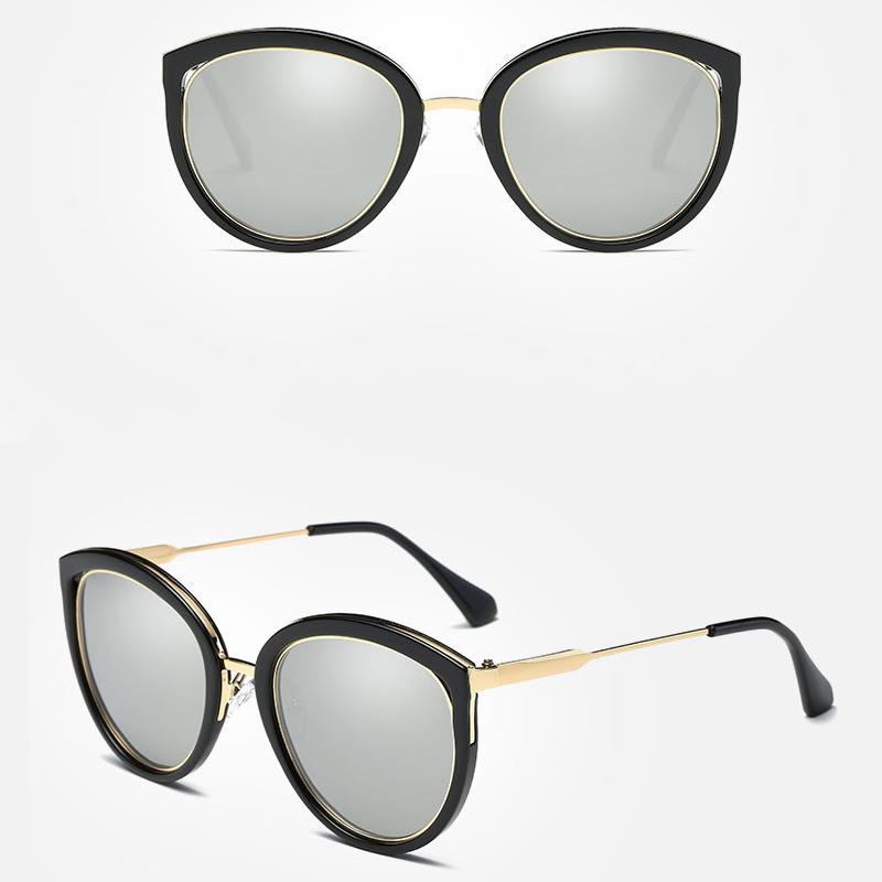 COOLSIR C3 мужские солнцезащитные очки sunglasses trends tac uv400 oculos de sol 2014089