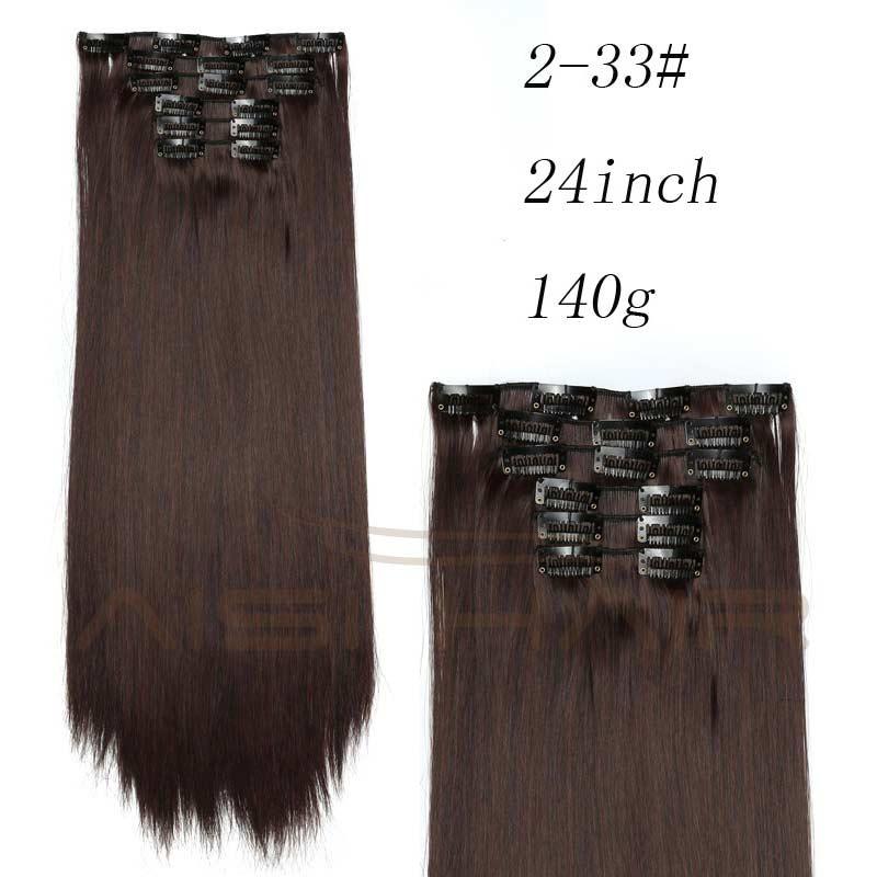 AISI HAIR F233 24 inches