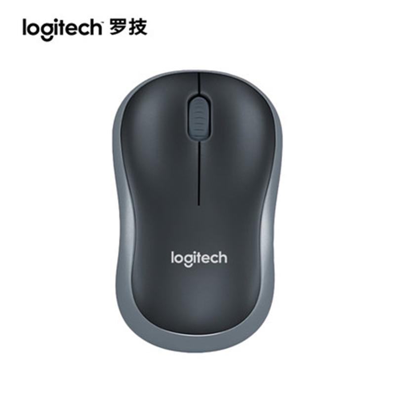 Logitech Чёрный цвет
