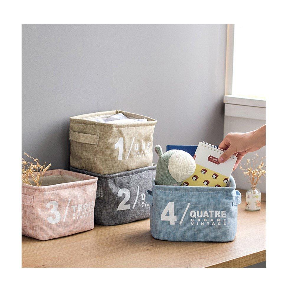 mooncolour [супермаркет] иномат импорт jingdong офиса хранение корзины кухня хранение корзина отделка корзина корзина хранения pink