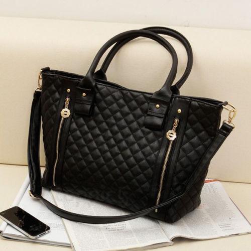 CANIS S женщины кожа pu плеча tote сумки хо��о сумки сумка сумка кошелек