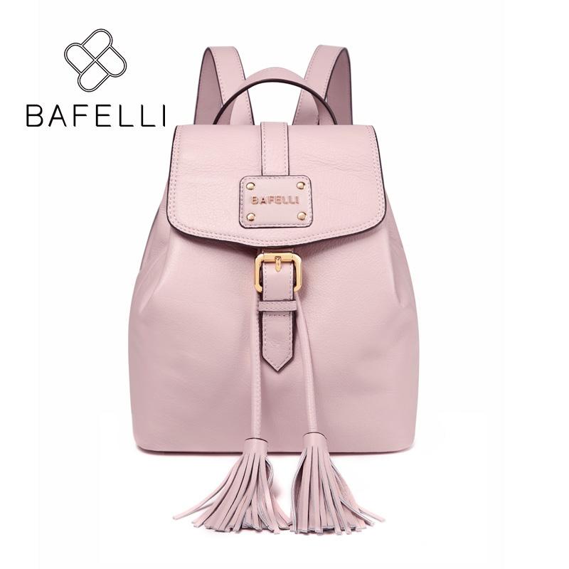 BAFELLI Розовый школьный рюкзак 527 mochila infantil mochilas school bags