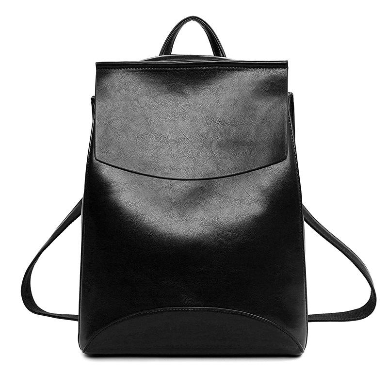 MEGIR Черный рюкзак k 905 pu