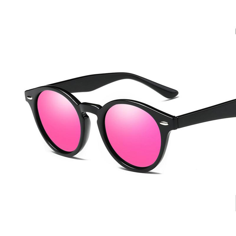 COOLSIR 03 Круглый мужские солнцезащитные очки sunglasses trends tac uv400 oculos de sol 2014089