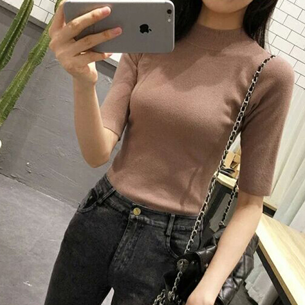Sesibibi Хаки стандартный свитеры jack