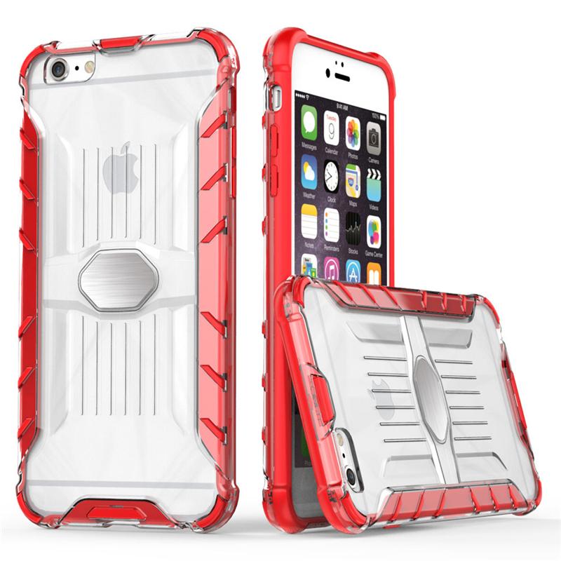 GANGXUN Красный iPhone6  6s плюс 55 дюймов аксессуар чехол ipapai для iphone 6 plus ассорти морской