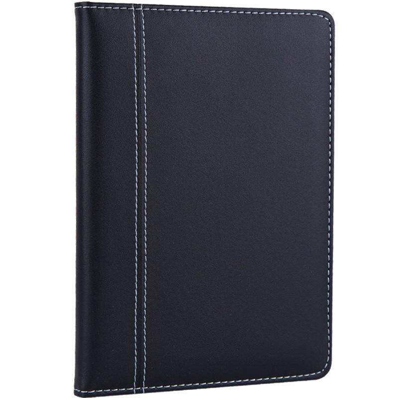 JD Коллекция дефолт 25k114 эту страницу просто черная кожа широкий guangbo gbp0619 25k 120 эту страницу классический бизнес ноутбук дневник означает случайный цвет