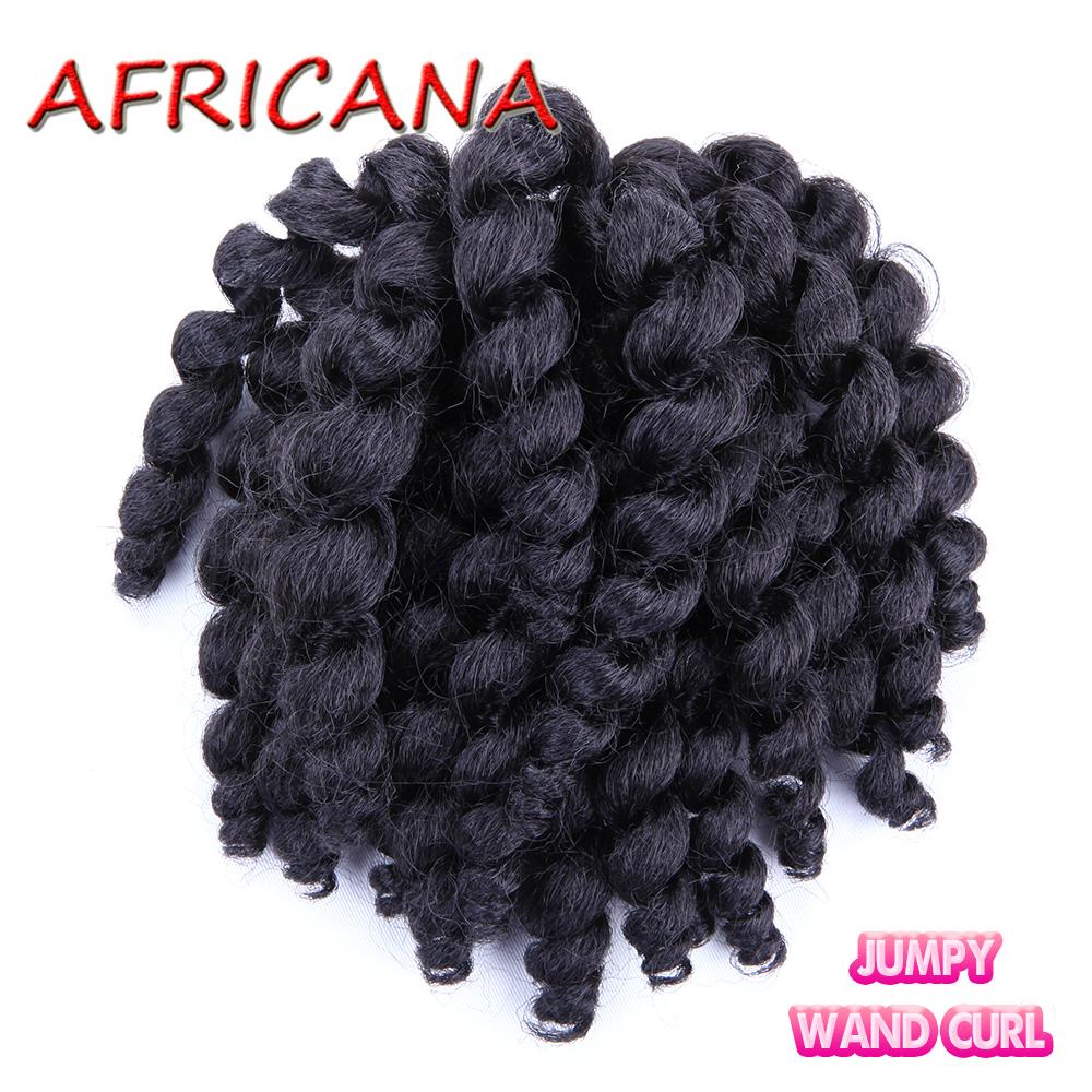 SAMBRAID 1B bulk hair for braiding 100