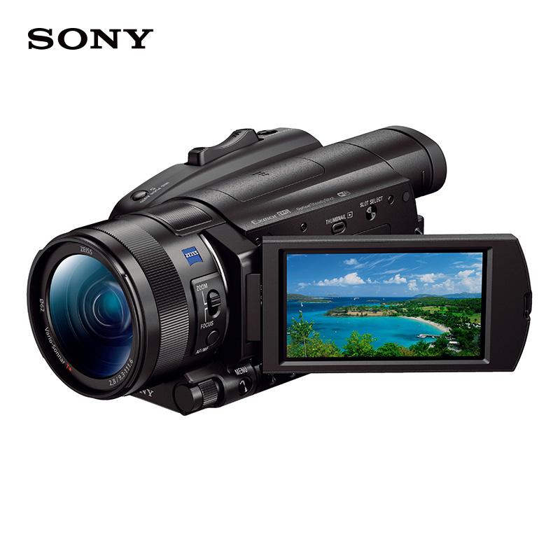 JD Коллекция серия 4k New AX700 видеокамера sony fdr x1000v 4k