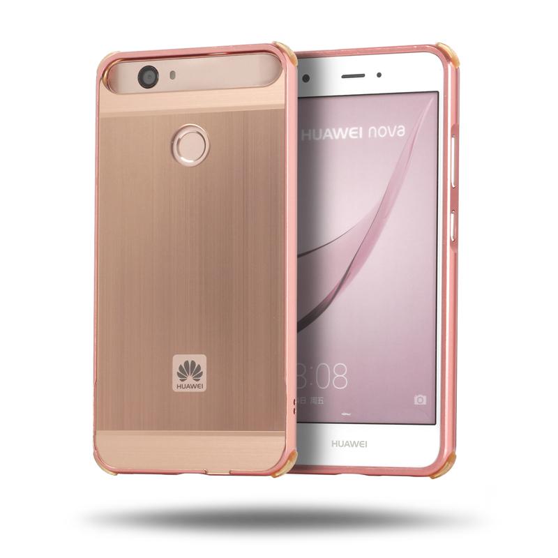 GANGXUN Розовое золото Huawei nova 50 inch телефон huawei nova розовое золото