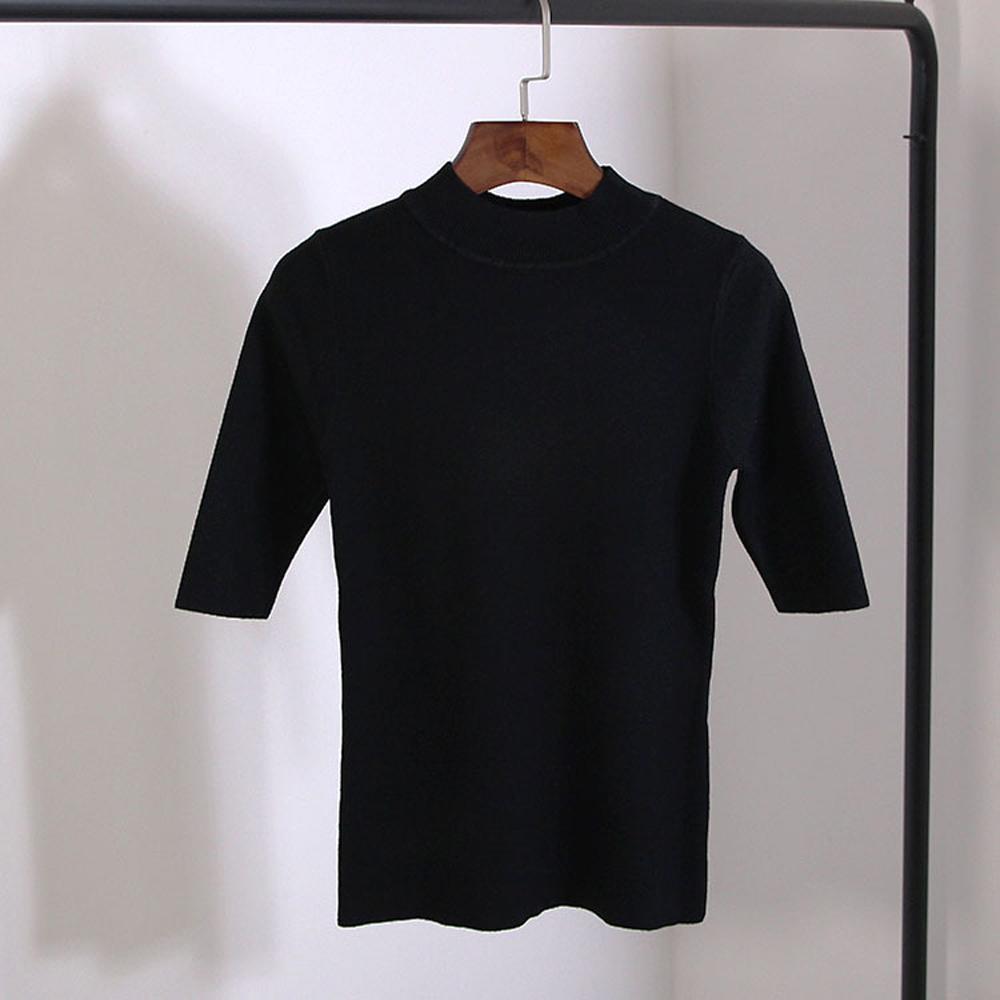 Sesibibi Черный стандартный свитеры jack