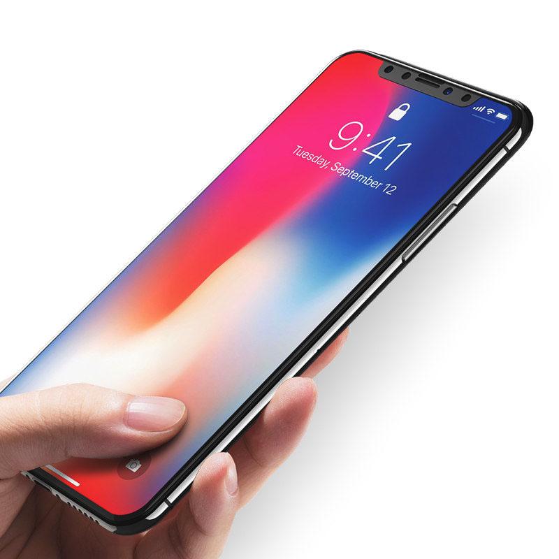 JD Коллекция iPhone X сотовый телефон archos sense 55dc 503438