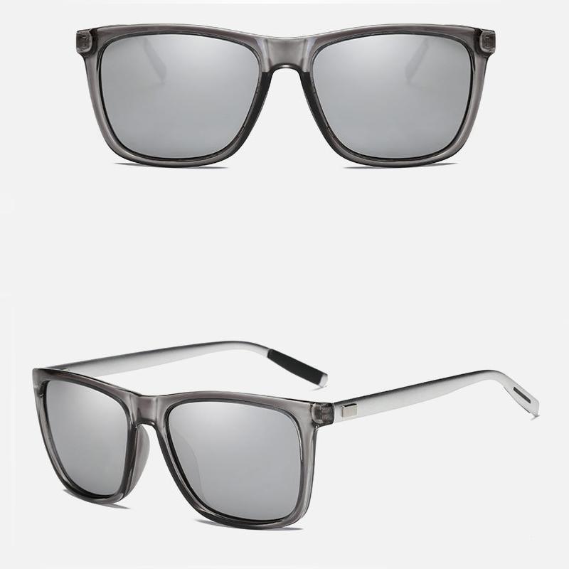 COOLSIR С2 мужские солнцезащитные очки radar 2015