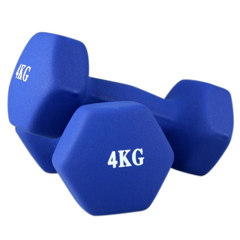 JD Коллекция Синий 8 кг Single 2 4 кг дефолт чэн юэ пальца нажимной тарелки спортивный инвентарь массажный стол большой размер фиолетовый