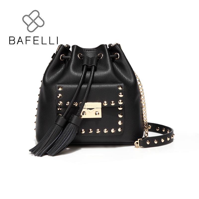 BAFELLI Большая версия Black