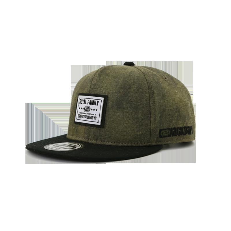 LACKPARD Военно-зеленый
