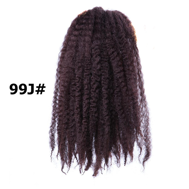 SAMBRAID 99J 18 inches