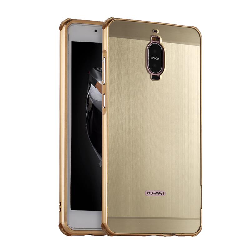 GANGXUN Золотой цвет Huawei Mate 9 Pro смартфон huawei y6 pro золотой