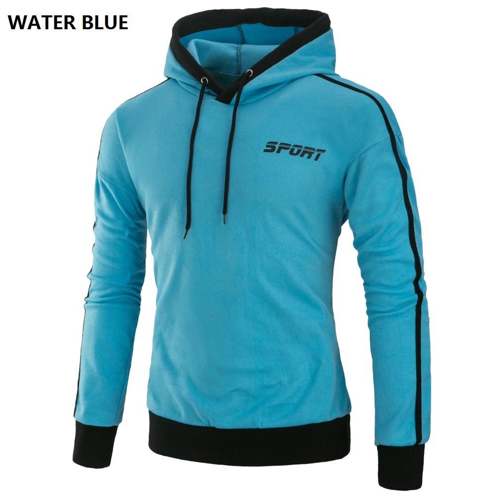 ZOGAA голубой Номер S new arrival original adidas ess lin fz hd women s jacket hooded sportswear