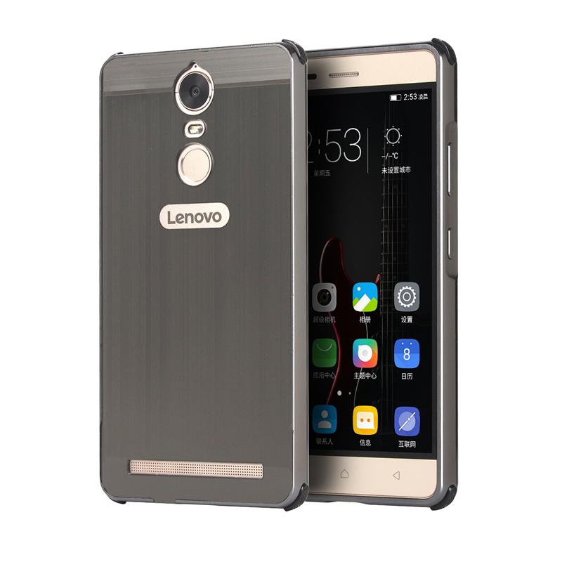 GANGXUN Черный цвет Lenovo K5 Примечание 55 inch смартфон lenovo vibe k5 note gold