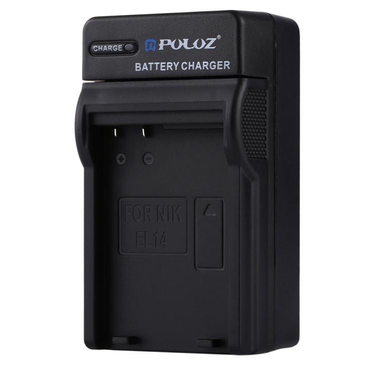 Puluz Зарядное устройство Nikon EN-EL14