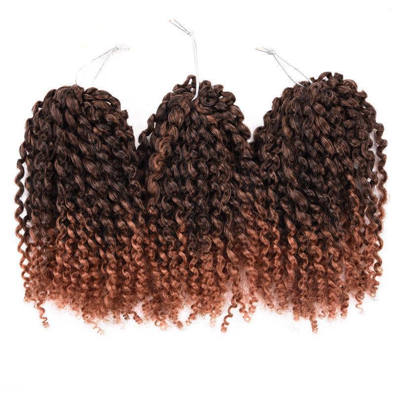 SAMBRAID T1B30 500 2000pcs pack rubber rope ponytail holder elastic hair bands ties braids plaits hair clip headband hair accessories