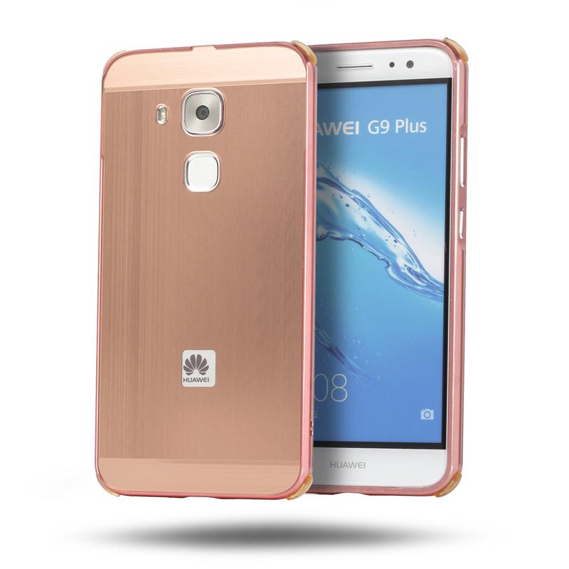 GANGXUN Розовое золото Huawei nova plus 55 &quot телефон huawei nova розовое золото
