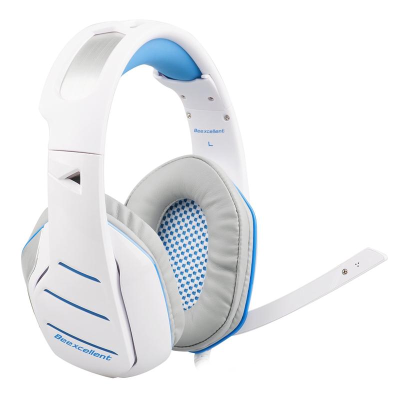 Beexcellent Бело- синий  цвет Стандартная конфигурация