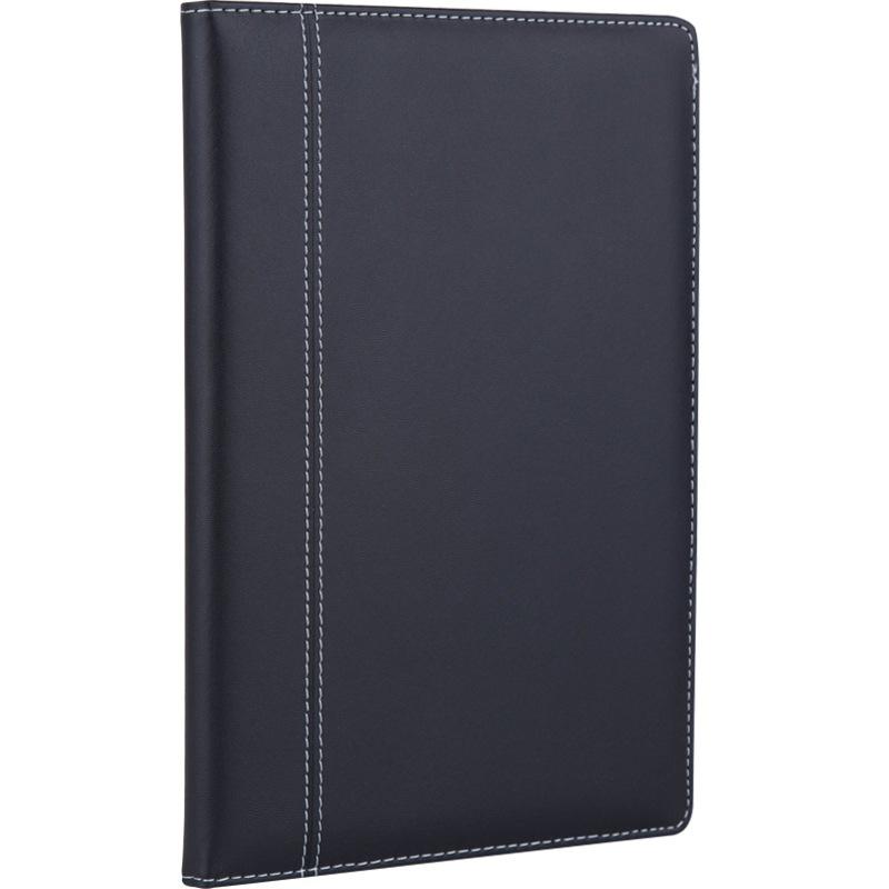 JD Коллекция дефолт 16k114 эту страницу просто черная кожа широкий guangbo gbp0619 25k 120 эту страницу классический бизнес ноутбук дневник означает случайный цвет