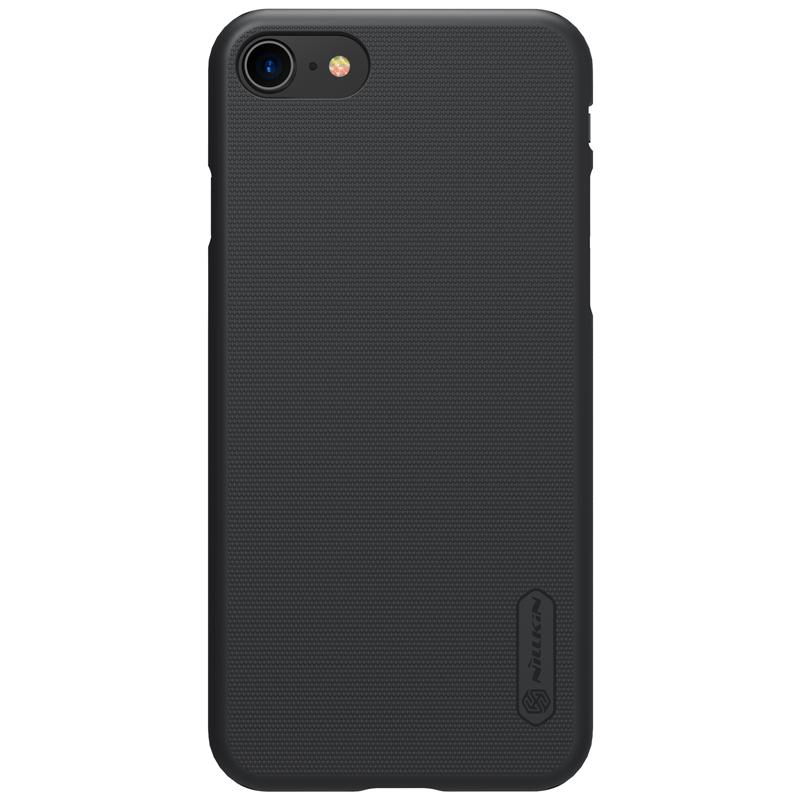 NILLKIN iPhone 88 Plus нил gold nillkin m5 матовое проса телефон защитной оболочки защитный рукав рукав черный телефон