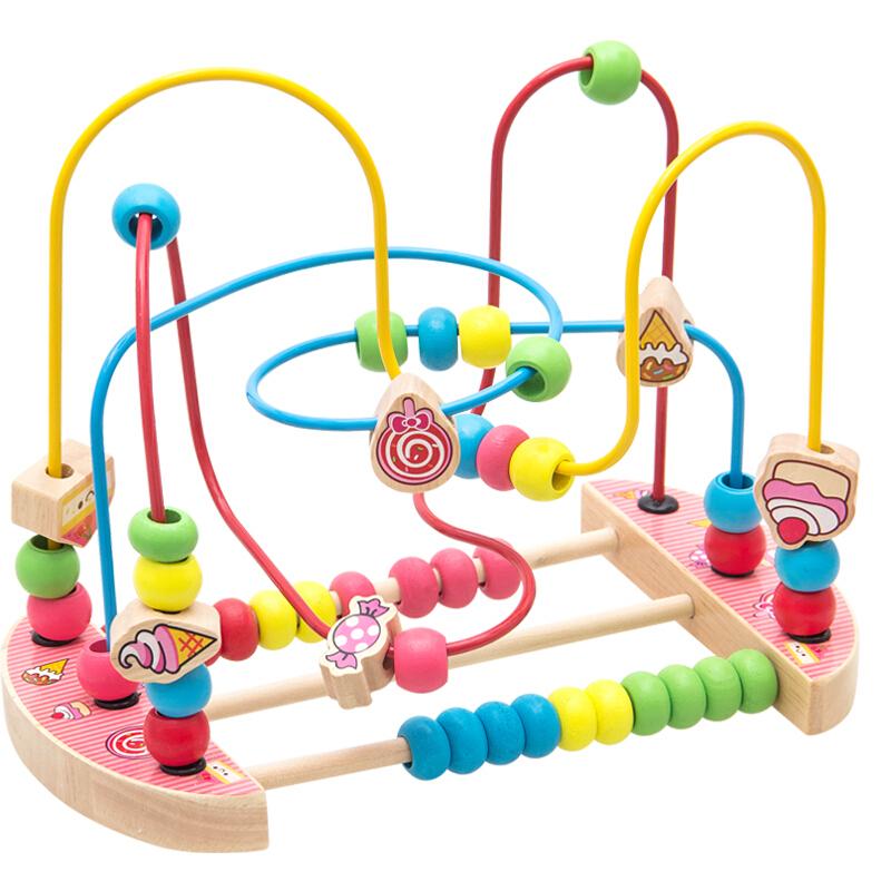 JD Коллекция дефолт дефолт оуба auby головоломка игрушечная ферма роллинг бейль сканирование детское детство раннее детство просвещение 463310ds