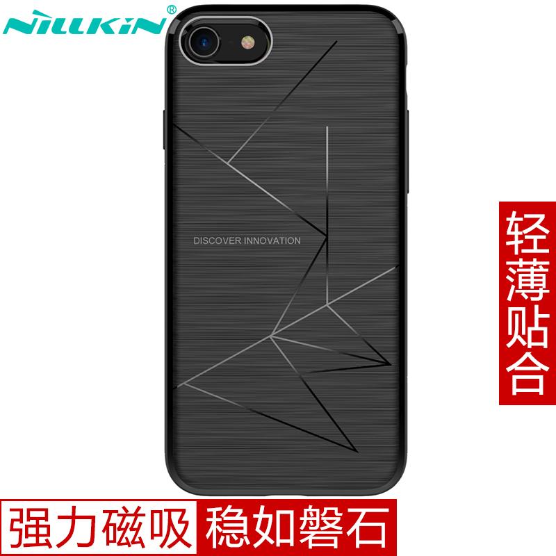 NILLKIN Черный iPhone 78 сотовый