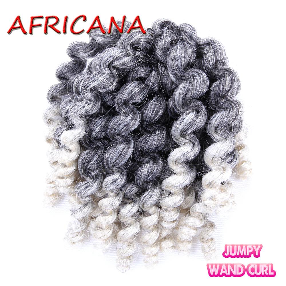 SAMBRAID P18613 bulk hair for braiding 100