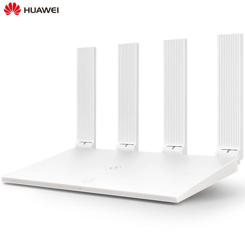 HUAWEI Четыре-антенны двойной Gigabit 1200M New дефолт high quality epiaex15000lg board embedded epia ex mainboard 17cmx17cm onboard gigabit ethernet dvi output lvds new