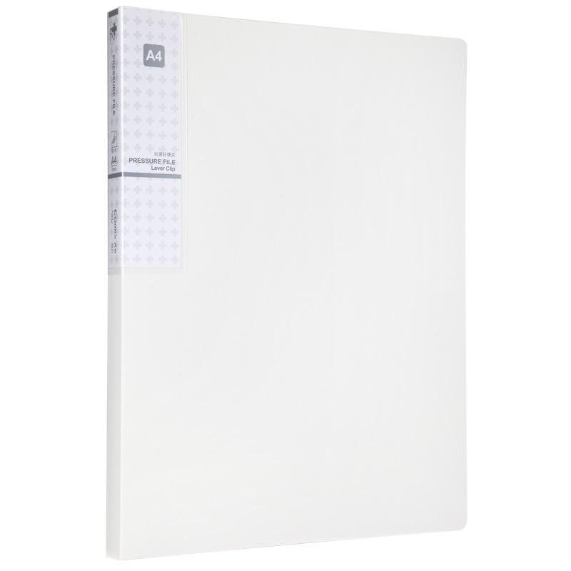 где купить JD Коллекция белый Единая мощная папка по лучшей цене