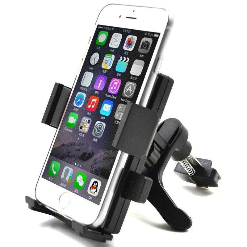 JD Коллекция Tiemotu CZZJ102D X7 автомобильная подставка для телефона поворот на 360 градусов для телефонов с экранами от 43-63 дюйма цвет черный JD коллекция