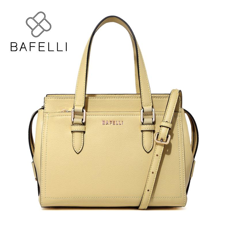 BAFELLI Yellow M