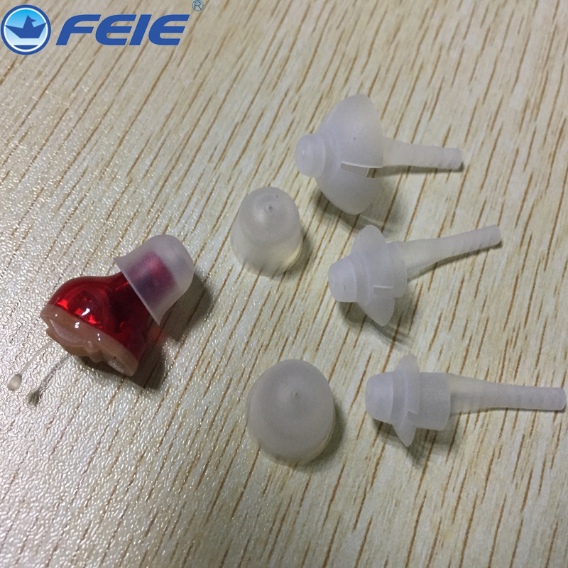 Mini Hearing Aid bluetooth amplifier usb rechargeable hearing aid ear tools both ears deaf aids hearing protection aerophone s 101 new arrival