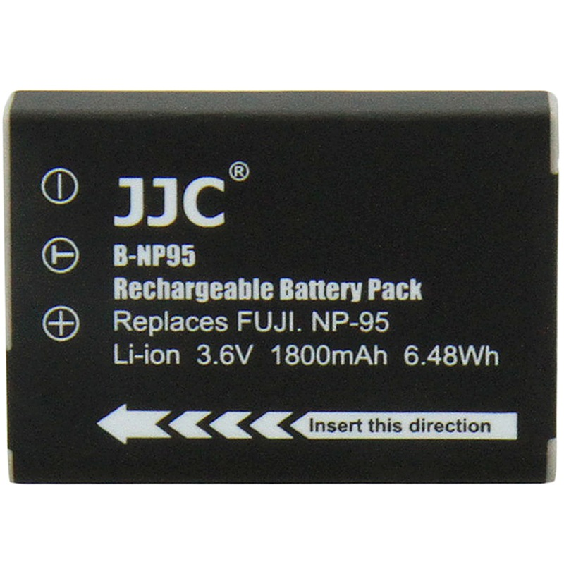 JD Коллекция Камеры Батареи - Fuji X100T X100S X100 дефолт joycollection