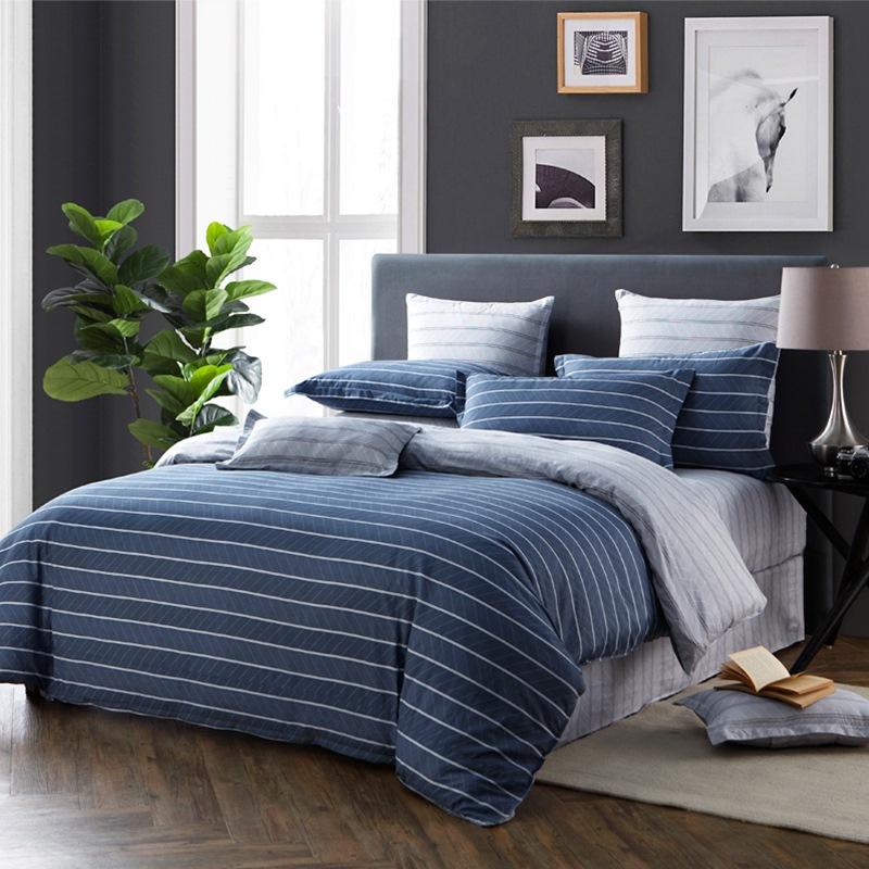 JD Коллекция Свободное время 1,5  1,8 м кровать одеяло покрытие 200x230cm Joycollection