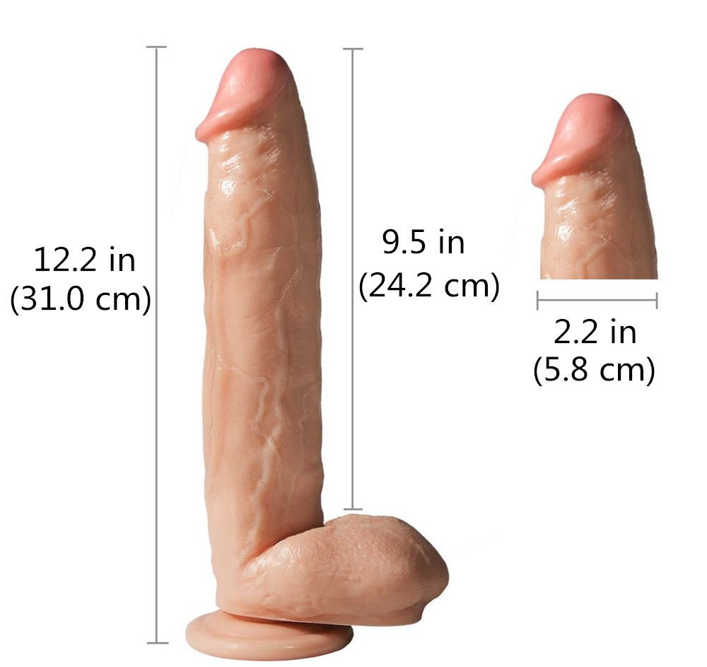 TUTENG Розовый цвет стандартный realistic huge dildo suction cup soft rubber penis 9 big dick sex toys for woman sextoy giant silicone dildos for women sexshop