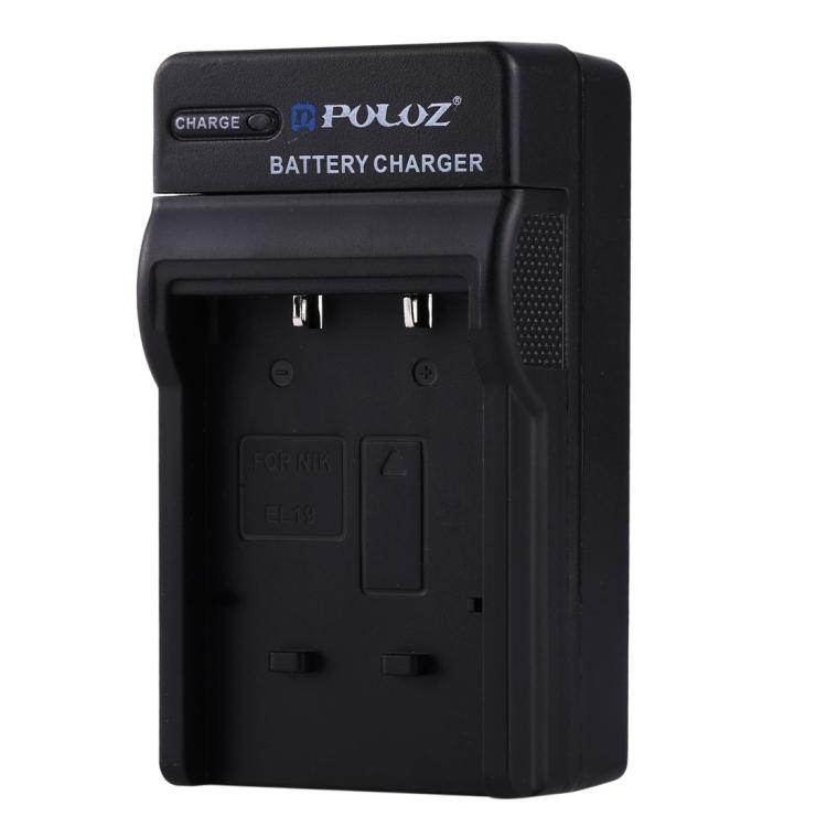 Puluz Зарядное устройство Nikon EN-EL19