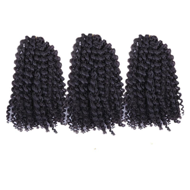 SAMBRAID 4 500 2000pcs pack rubber rope ponytail holder elastic hair bands ties braids plaits hair clip headband hair accessories