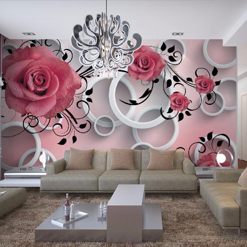 Colomac custom papel de parede infantil see graffiti mural for sitting room sofa bedroom tv wall waterproof vinyl which wallpaper
